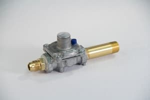 TEC Grill Regulator