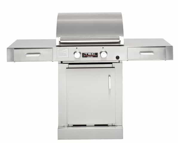 TEC G2000 Infrared Counter top Grill