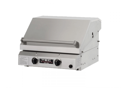 Built In Infrared Grill TEC