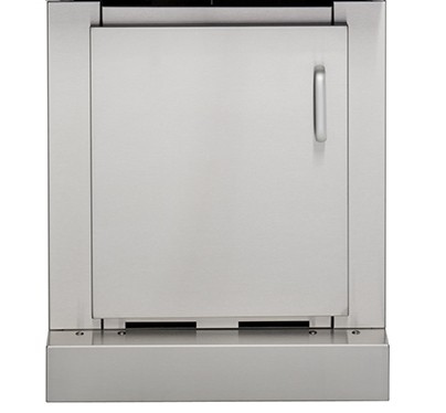Sterling Grill Cabinet