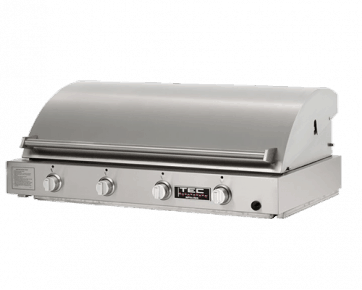 Built In Infrared Grill