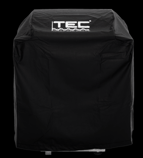Grill Cover Sterling Ii Fr For Grill Base And 2 Side