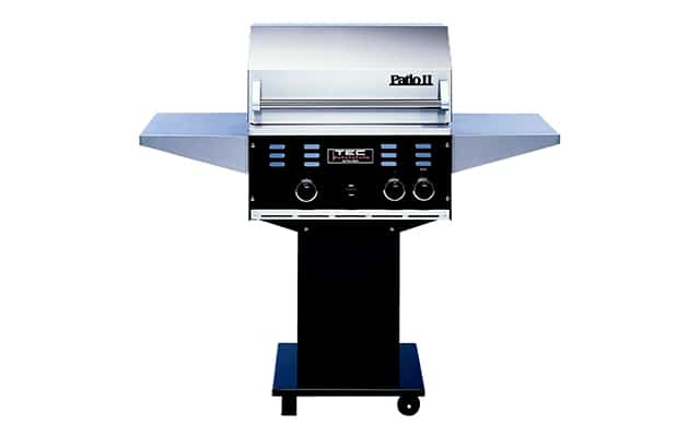 Support Tec Infrared Grills