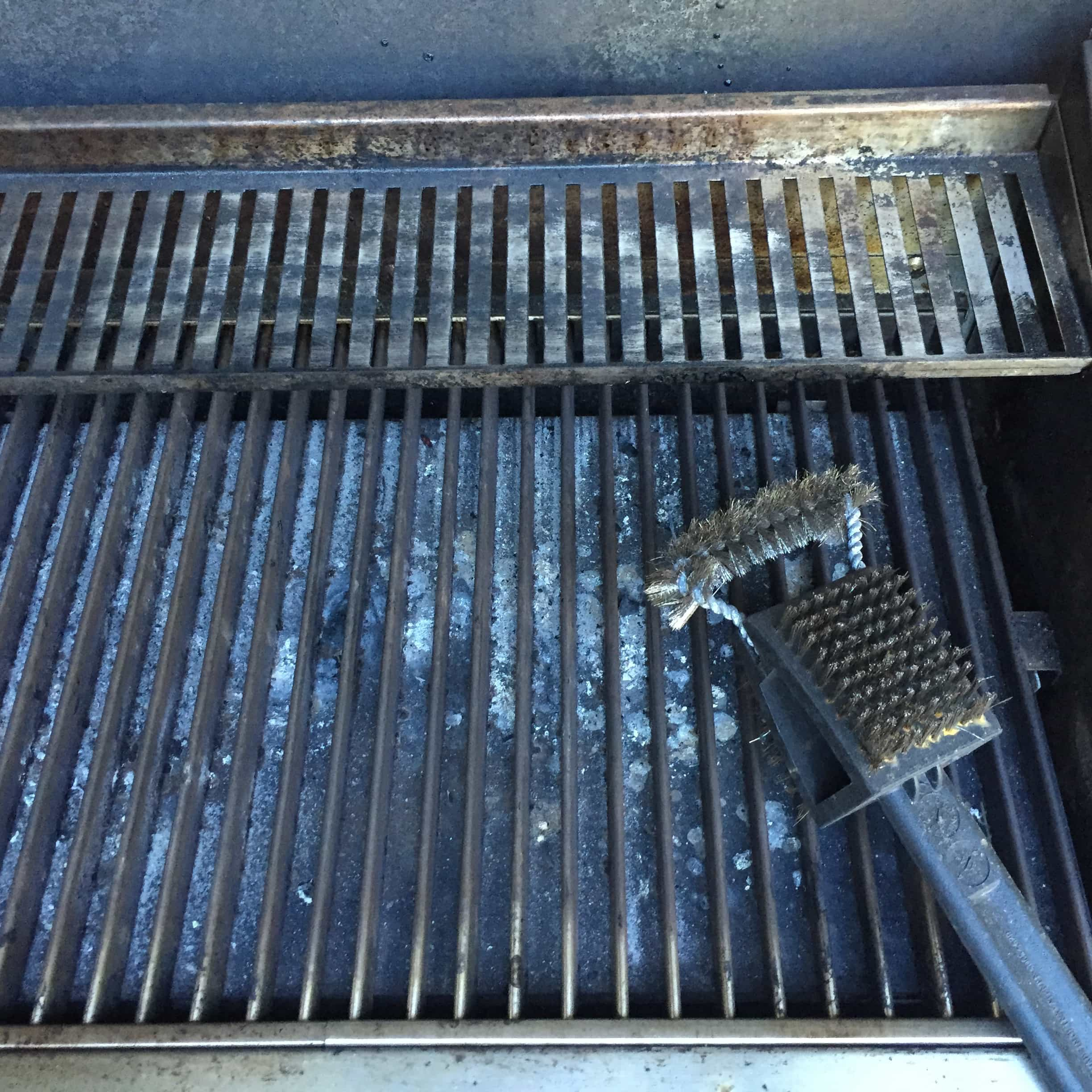 How to Clean Your TEC Grill v1 - TEC Infrared Grills