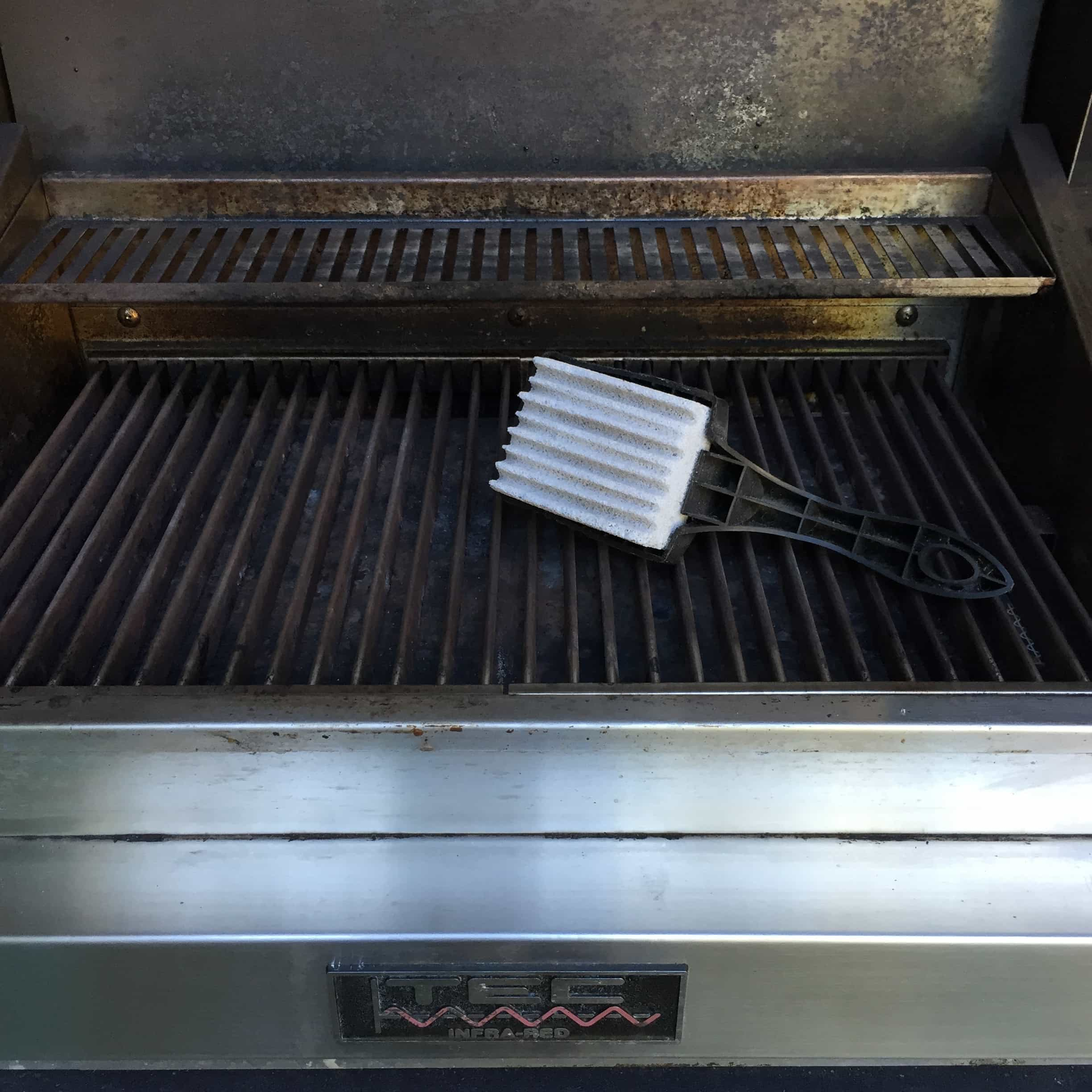 How to clean your tec grill tec infrared grills grill stoneg dailygadgetfo Image collections