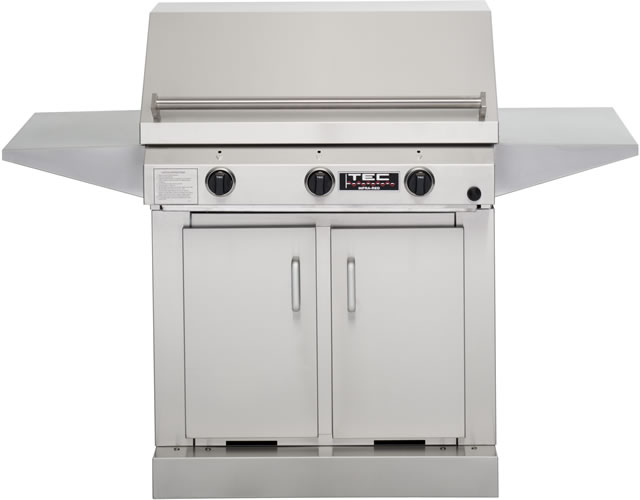 Sterling 3000 FR Grill Series