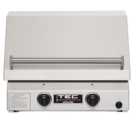 Sterling 2000 FR Grill Series