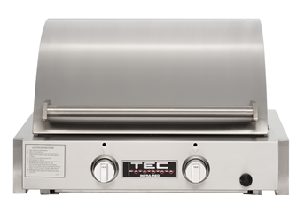 Sterling G2000-Grill Series