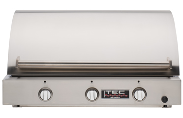 Sterling G3000-Grill Series