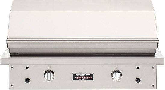 TEC Grills - 26in Built-In Patio FR Grill