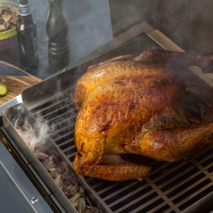 TEC Grills Holiday Gift Guide - Smoker/Roaster Accessory