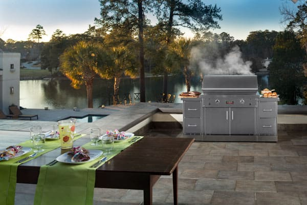 TEC Grills Sterling Patio