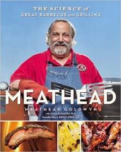 TEC Grills Holiday Gift Guide - Meathead Cookbook