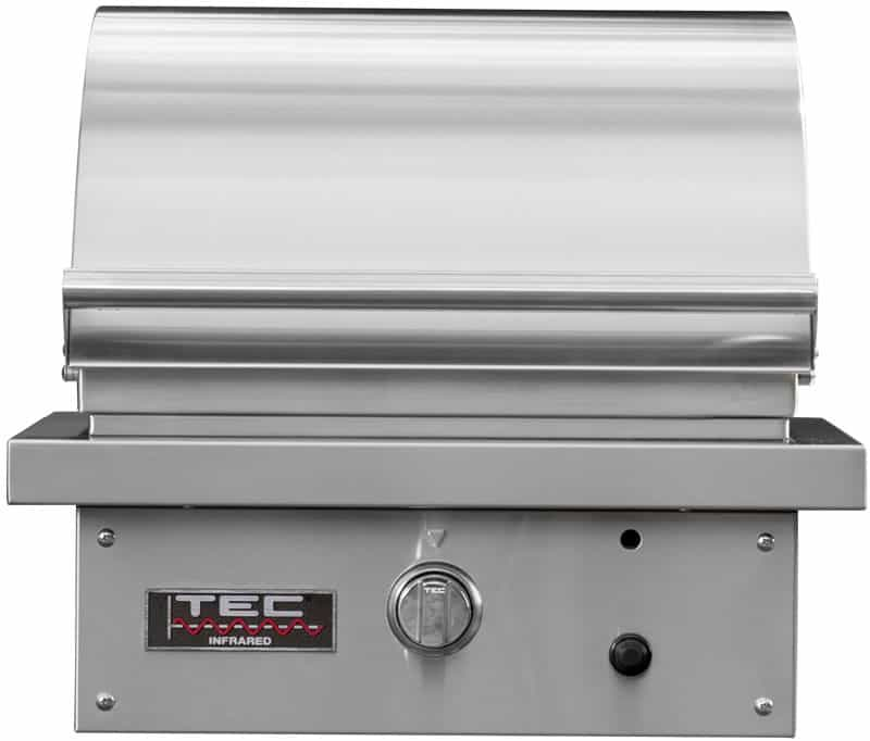 Tec Patio Ii Grill Infrared Burner Solaire Parts