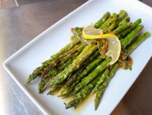 TEC Grills - Grill Resolution: Grilled Asparagus
