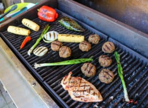 TEC Grills Game Day Recipes