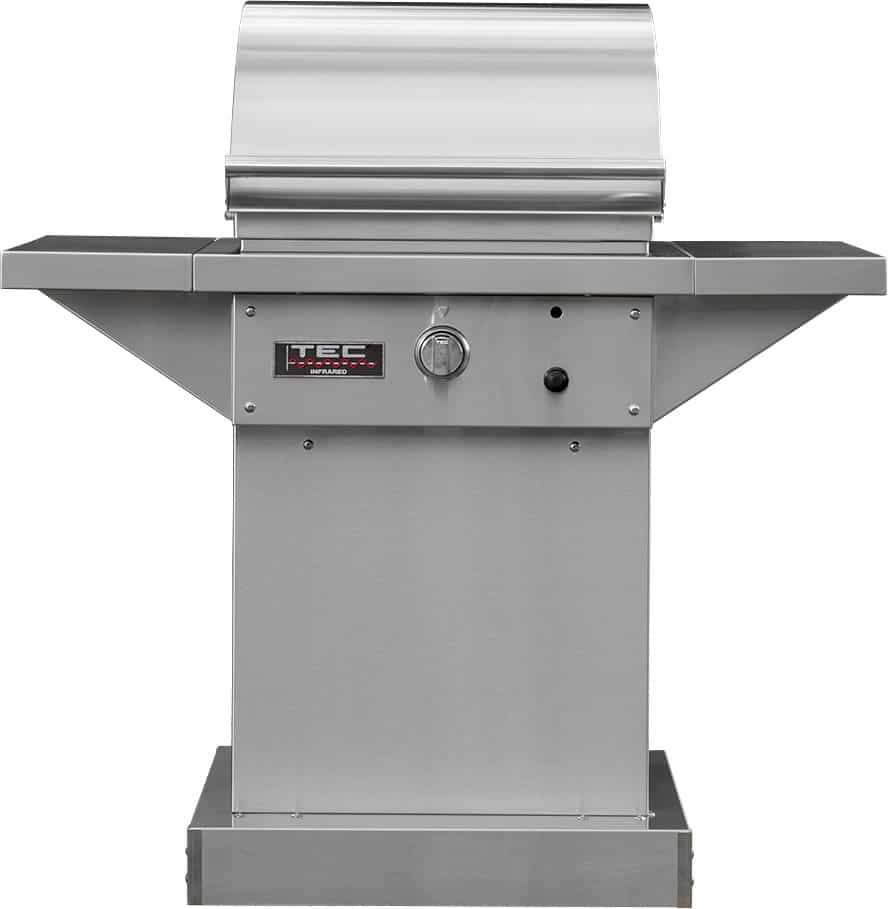 Sterling Patio FR 1 Burner Grill Series