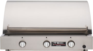 TEC Grills - Sterling G3000 FR Built-In Grill