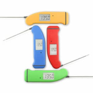 TEC Grills Holiday Gift Guide - Thermapen