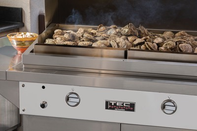 TEC Grills 5 New Things to Try Smoking on the TEC Smoker/Roaster - Smoked Oysters