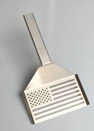 TEC Grills Grilling Gifts for Fathers Day - TEC Grills All American Spatula