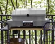 TEC Grills Grilling Gifts for Fathers Day - Cherokee Grill