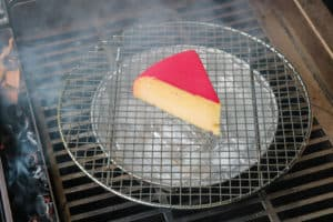 TEC Grills 5 New Things to Try Smoking on the TEC Smoker/Roaster - Smoked Cheese