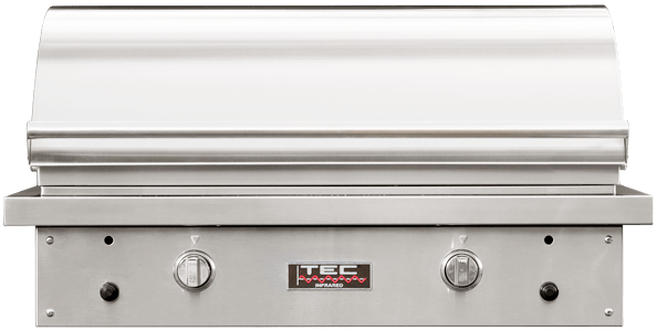 TEC Grills - 44in Built-In Sterling Patio FR Grill