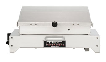 TEC Grills - Cherokee FR