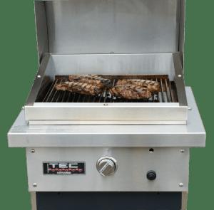 TEC-Grill-Steak