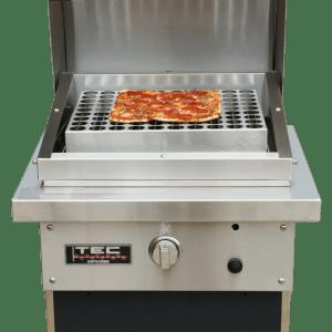 TEC-Pizza-Oven