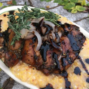 TEC-Balsamic-Chicken-Thighs-over-Polenta
