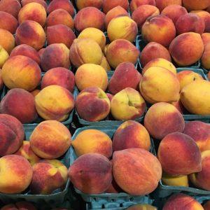 TEC Grills - South Carolina Summer Peach