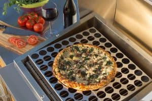 TEC Grills Infrared Pizza Rack