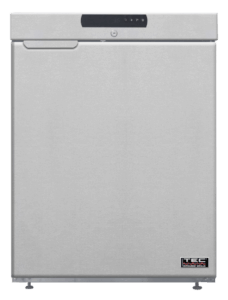 TEC Grills - 24in Undercounter Outdoor Refrigerator for Outdoor Kitchens