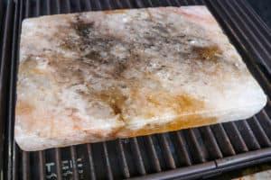 TEC Grills Salt Block Grilling Recipes and Tips