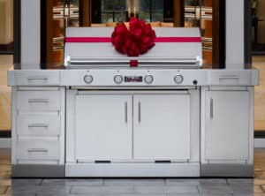 TEC Grills Holiday Gift Guide 2017