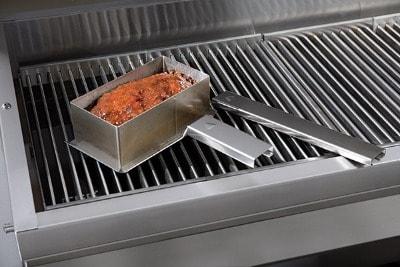 TEC Meatloaf Pan