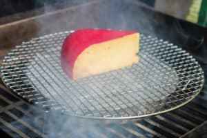 TEC Grills 5 New Things to Try Smoking on the TEC Smoker/Roaster - Smoked Cheese from the Side